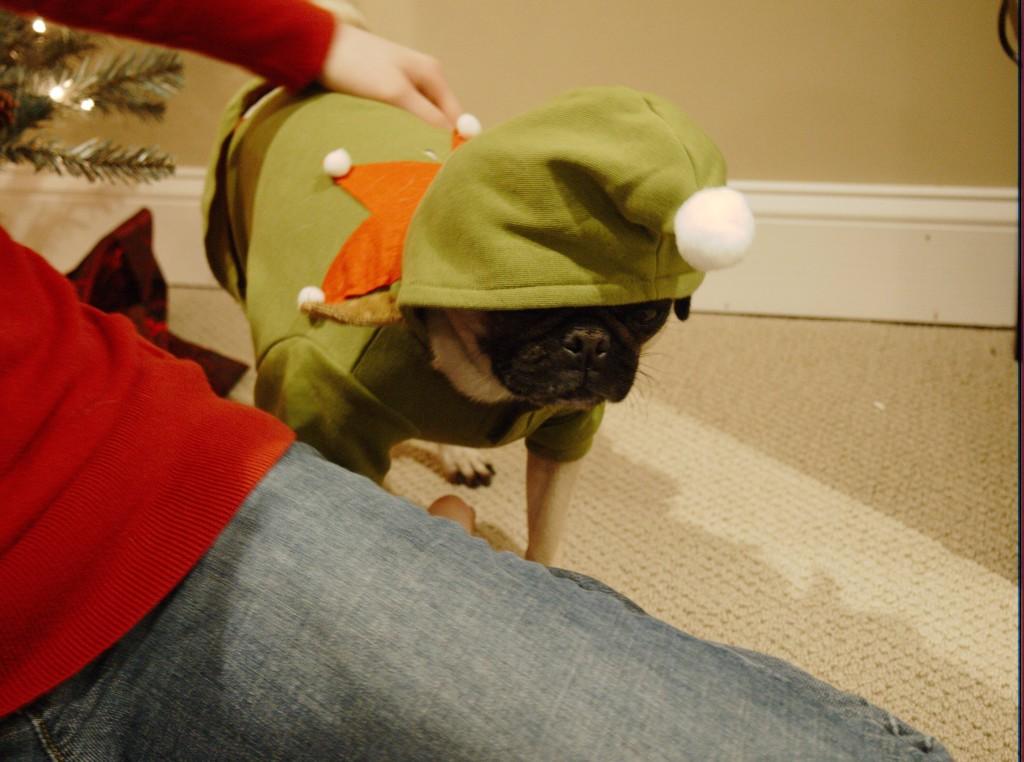 Santas Helper 4
